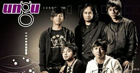 Download Kumpulan Mp3 Lagu Ungu Lengkap