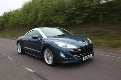 Peugeot Picture by Peugeot Rcz 2010 2015 Review 2017 Autocar