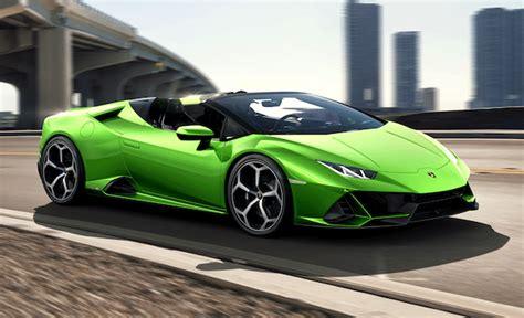 Lamborghini Huracan 2020 Price in Dubai UAE, Review and ...