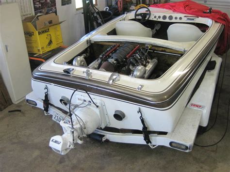 heat ls for sale for sale ls powered jet boat lsx magazine