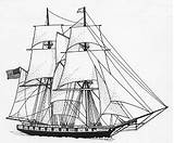 Catamaran Google Stamps Stamp Yacht Getdrawings Drawing sketch template