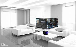 Why Apple Could Still Own The Living Room Of The Future