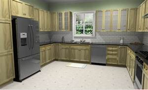 16 best online kitchen design software options in 2018 With kitchen cabinets lowes with line app stickers