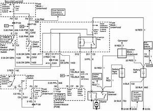 2007 Chevrolet Silverado Wiring Diagram