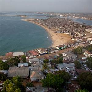 Favorable Balance Of Trade Liberia