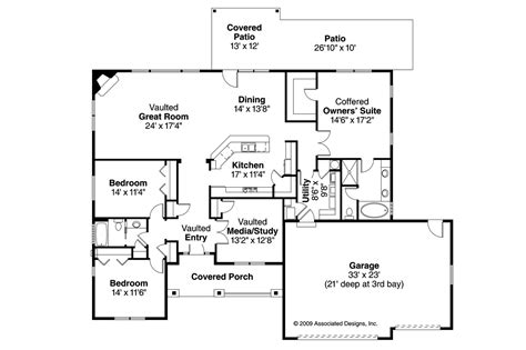traditional house plans green valley