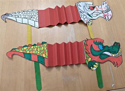 new year crafts 687   Chinese New year Crafts 3 1 1024x753
