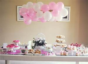 Tbdress blog unique bridal shower themes for Wedding shower decor