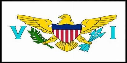 Virgin Islands United States Flag Svg Clipart