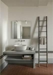 Waschtischunterschrank Selber Bauen : die besten 17 ideen zu alte leiter auf pinterest altes ~ Lizthompson.info Haus und Dekorationen