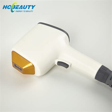beauty salon nm hair removal diode laser beauty machine