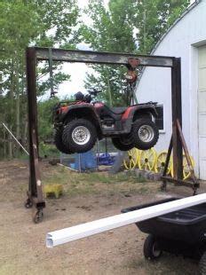 Permalink to Storage Lift Plans