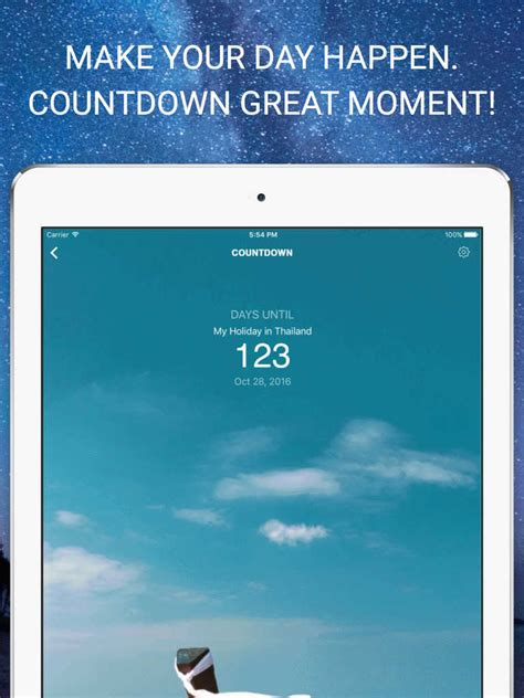 app shopper countdown timer days days
