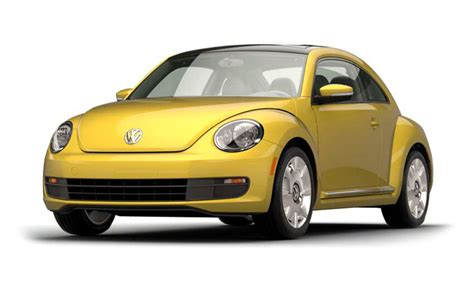 volkswagen car images volkswagen beetle facing the axe sounds like desperation