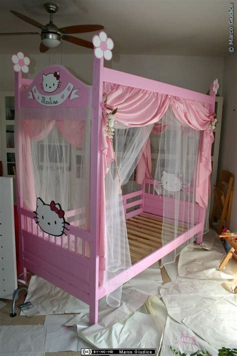 diy inspiration ikea bunk bed turned   kitty