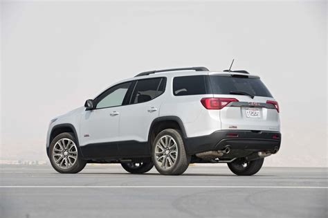 2020 Gmc Acadia Denali by 2020 Gmc Acadia Denali Engine Top New Suv
