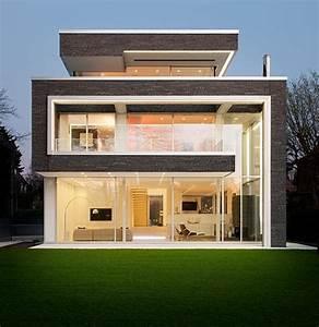 Moderne Häuser Bauen : wir bauen mit sorgfalt und erfahrung zeitlos moderne offene und helle h user mit besonderen ~ Buech-reservation.com Haus und Dekorationen