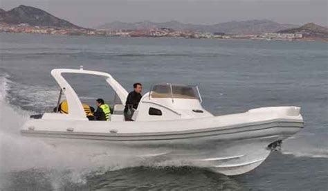 Inflatable Boats For Sale Second Hand by Inflatable Boats Rigid Inflatable Boats Allmand Boats