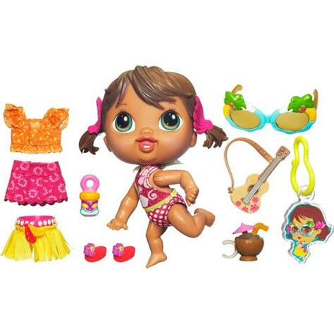 baby alive crib babies beaches and dolls on