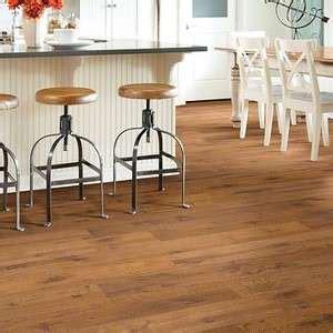 SL300 Riverdale Hickory   Laminate Flooring   Shaw