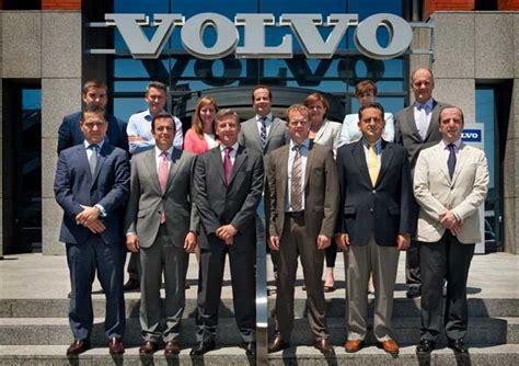 volvo group trucks sales volvo group trucks sales espa 241 a renueva su direcci 243 n