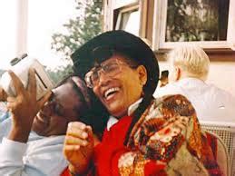 international community recalls gloria  joseph author