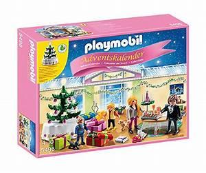 Calendrier Avent Fille : calendrier de l 39 avent playmobil ~ Preciouscoupons.com Idées de Décoration