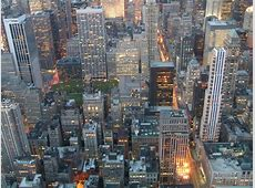 New York City of Opportunities The Wondrous Pics