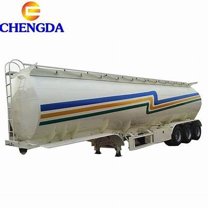 Trailer Tank Tanker Fuel Remolques Truck China