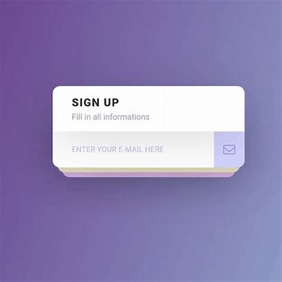 Interactive Sign Form Coding Fribly March Views