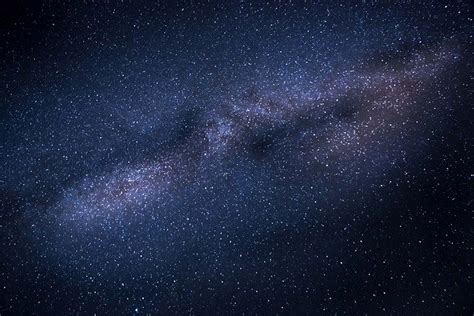 Free Photo Milky Way Stars Galaxy Space Image