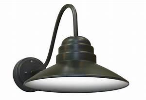 Led Outdoor Lampe : outdoor decorative lighting product categories capstone industries ~ Markanthonyermac.com Haus und Dekorationen