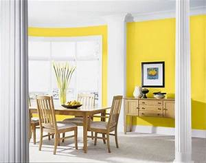 comment associer la couleur jaune en deco d39interieur With choix couleur peinture mur 4 la couleur jaune moutarde pour un interieur chaleureux