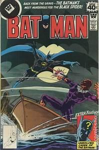 Batman (1940) Whitman comic books