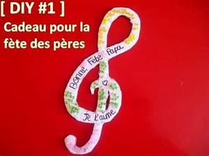 Cadeau Fete Des Grand Mere A Faire Soi Meme : diy 1 cadeau pour la f te des p res youtube ~ Preciouscoupons.com Idées de Décoration