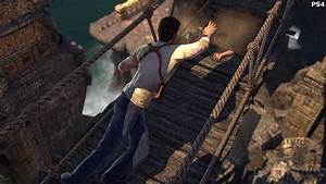 Uncharted: The Nathan Drake Collection Shows A Big Visual ...