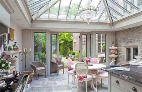 kitchen conservatory designs 198 best images about sunroom solarium conservatory on 3406