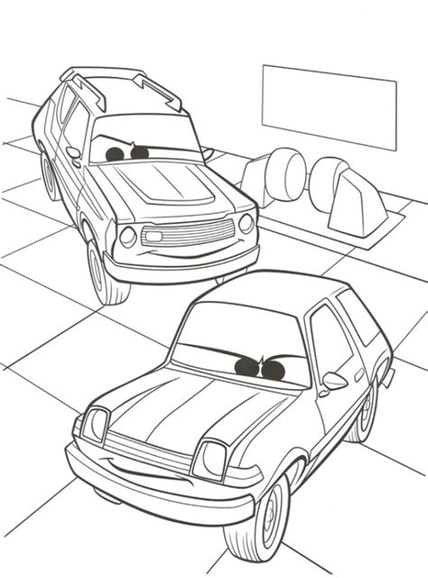 kids  funcom  coloring pages  cars