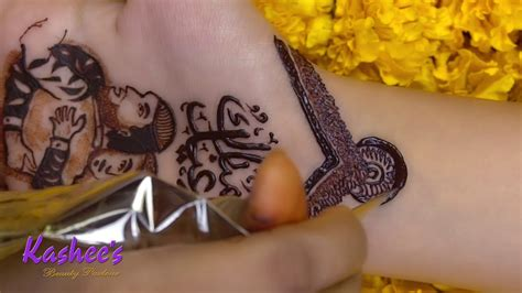 Get ready to all insight you ever wants about expert mehndi designs by kashee. Kashee's Signature Mehndi - YouTube