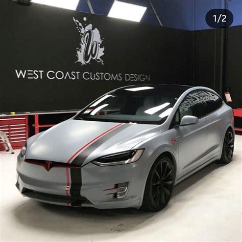 Jake Paul A Tesla Named Bloodshark Cars Pinterest