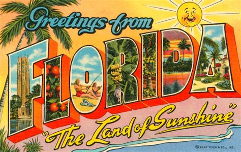 Greetingsflorida