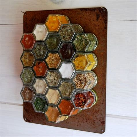 magnetic spice rack spice rack plans free woodworking projects plans
