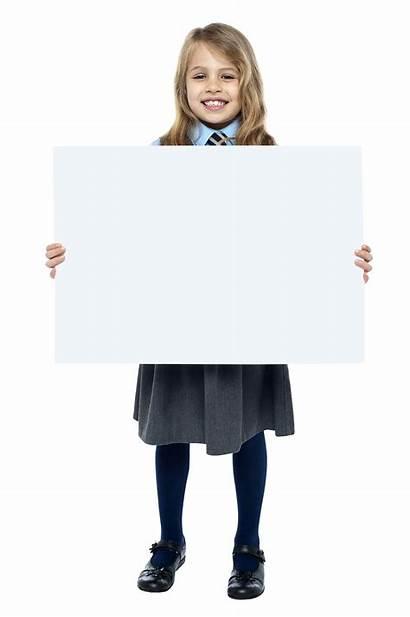 Holding Child Banner Transparent Purepng