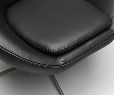 Ikea Poltrona Nera : Poltrona Girevole Nera
