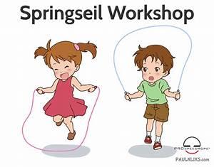 Springseil Für Kinder : gewinne ein springseil workshop ~ Eleganceandgraceweddings.com Haus und Dekorationen
