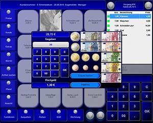 Kassensoftware einzelhandel posbill fun 80 bei freeware for Kassensoftware freeware vollversion