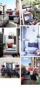 Mini Pool Für Balkon : h ngematte balkon teppich dekokissen balkon pinterest ~ Michelbontemps.com Haus und Dekorationen
