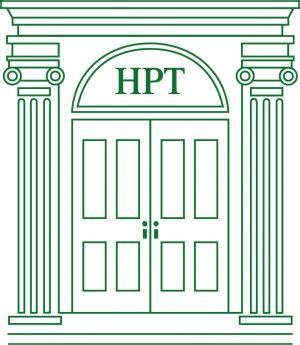 hospitality properties trust  hpt nasdaq reit notes