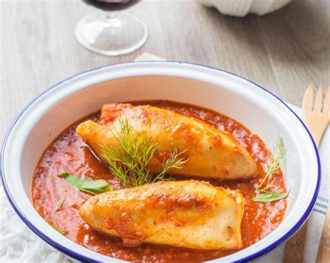 cuisine encornet 17 meilleures images 224 propos de recettes d encornets sur