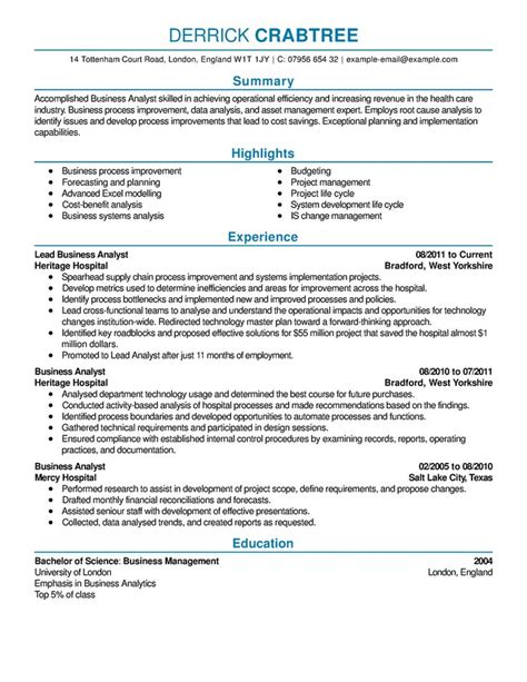 Font Not To Use For Resume by 1000 Ideas About Resume Exles On Sle Resume Best Resume And Cover Letter
